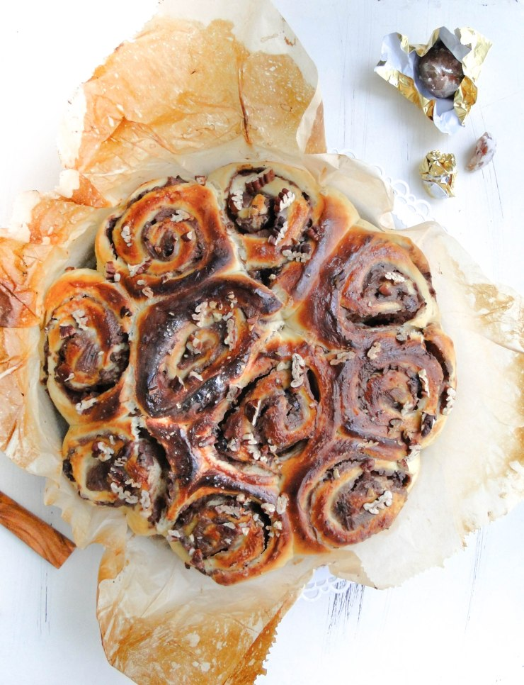 chestnut rolls 1-1