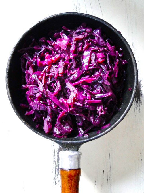 red cabbage 1
