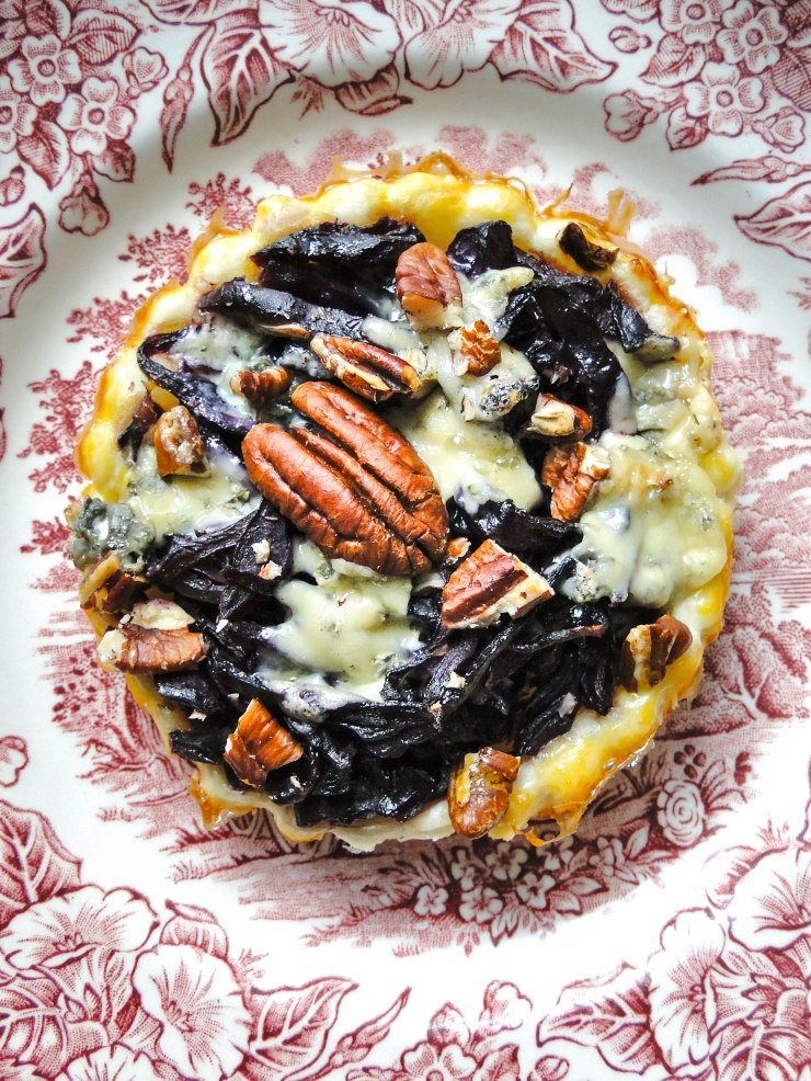 red cabbage tartelettes 4