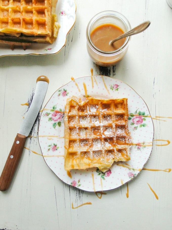 waffles 9-6