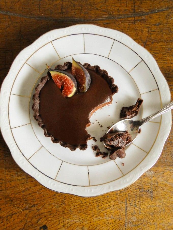 tartelette chocolat chocolat-5