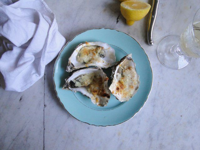 oystersgratin