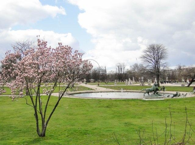 magnoliatuileries