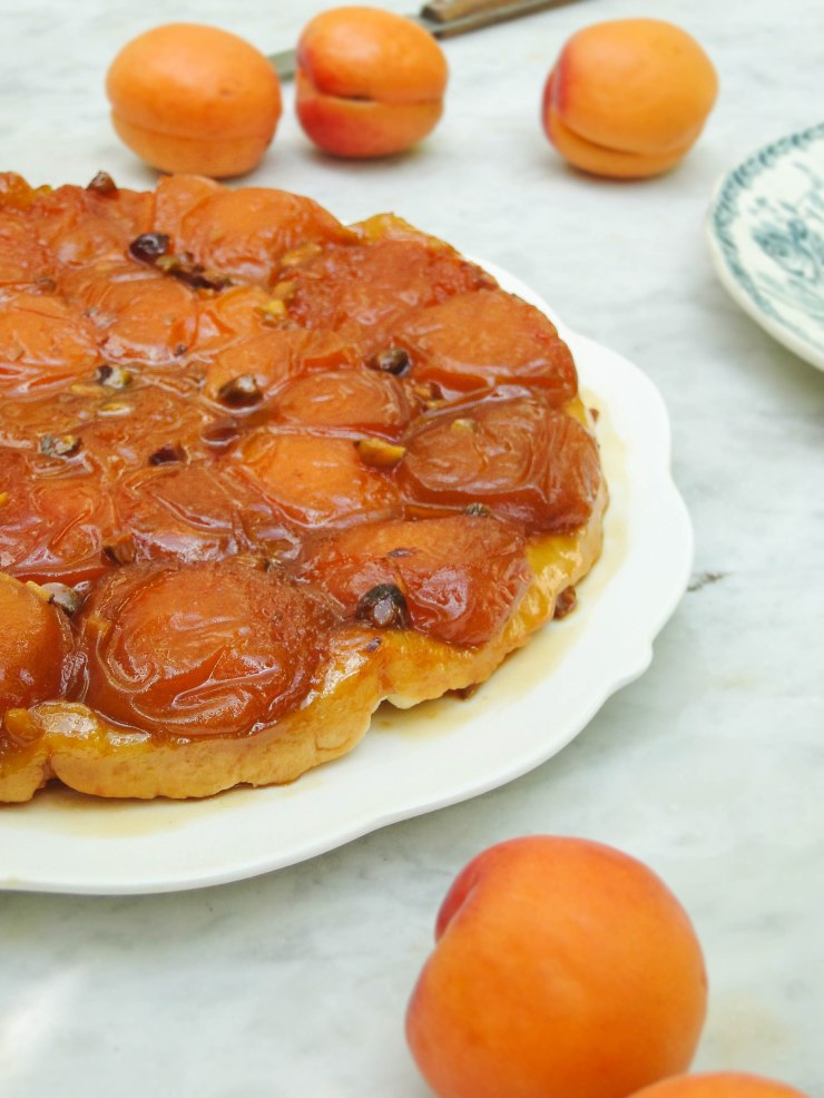 apricot tatin-9