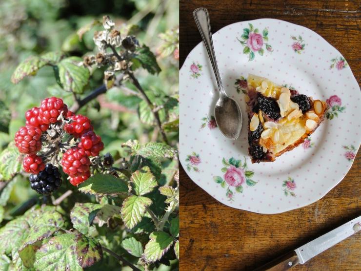 blackberries& clafoutis2