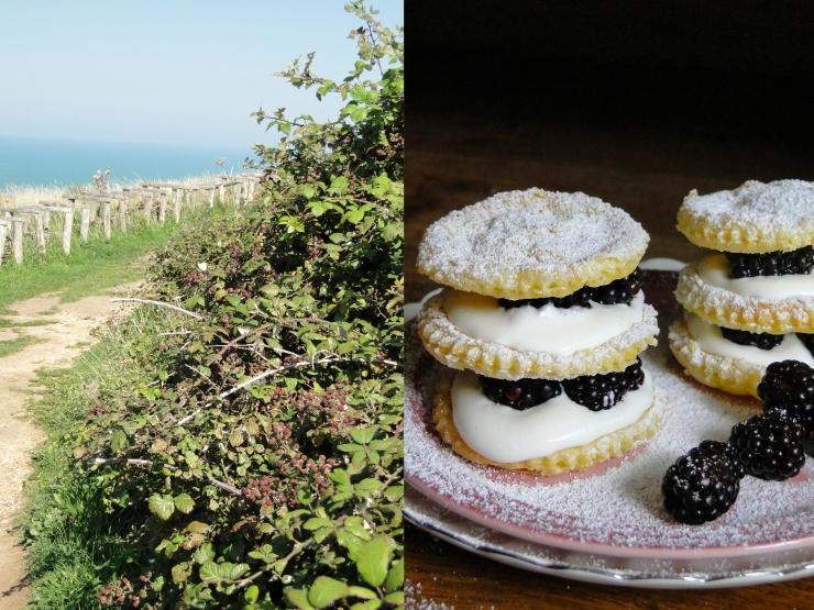 blackberries-millefeuille7