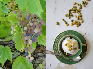 grape-sorbet